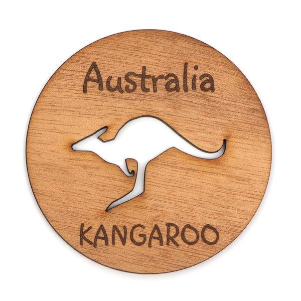 laser-coaster-aussie-kangaroo