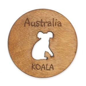 laser-coaster-aussie-koala