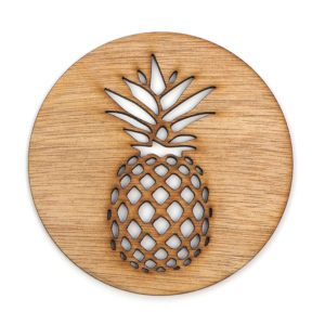 laser-coaster-pineapple